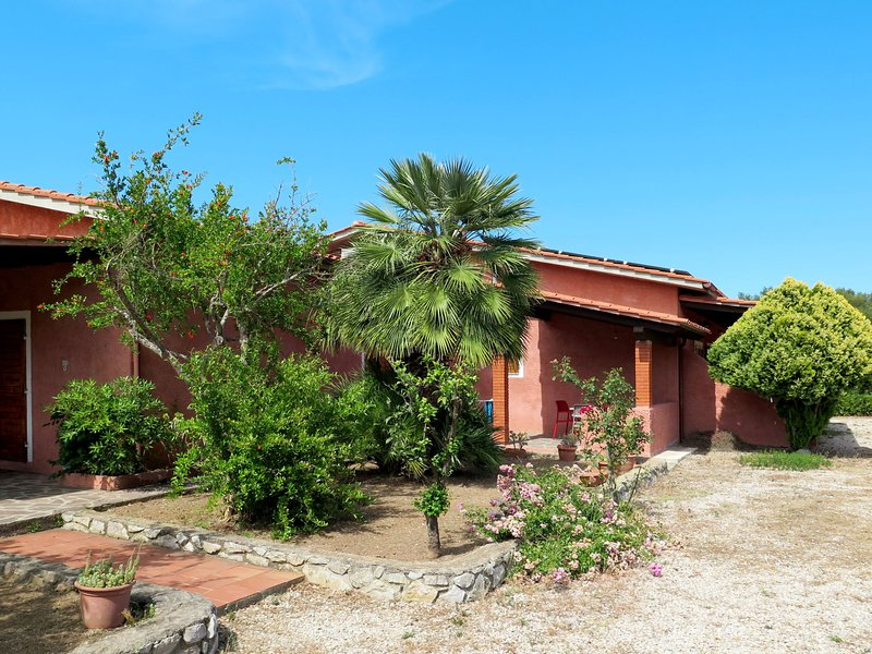Il Melograno (CLV538), holiday rental in Naregno