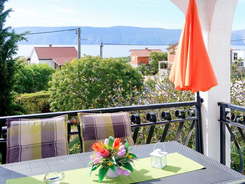 Dilly (KRK116), casa vacanza a Pinezici