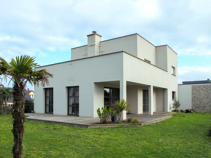 Aquarii (ACV405), holiday rental in Manche