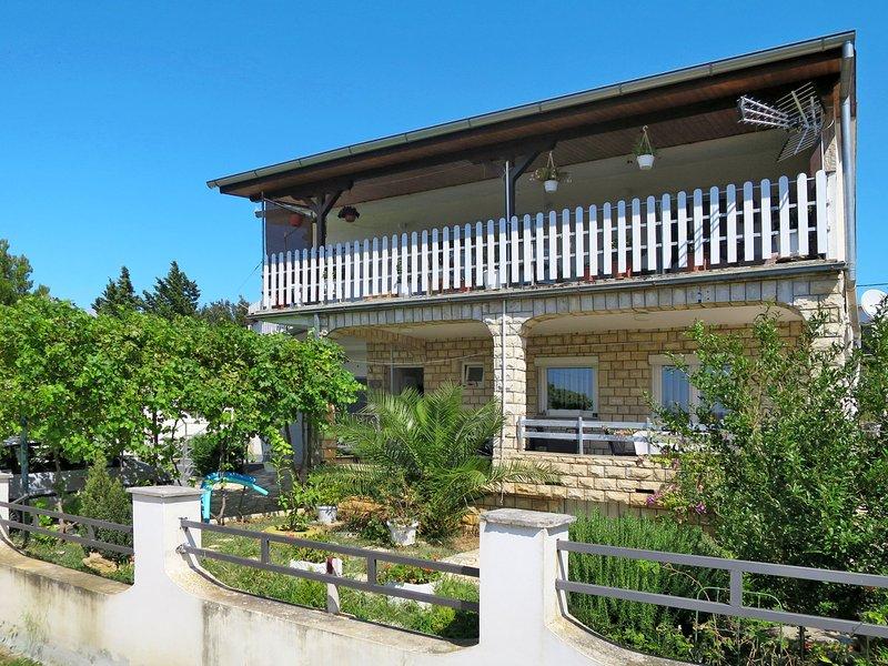 Nensi (SRD319), vacation rental in Rovanjska