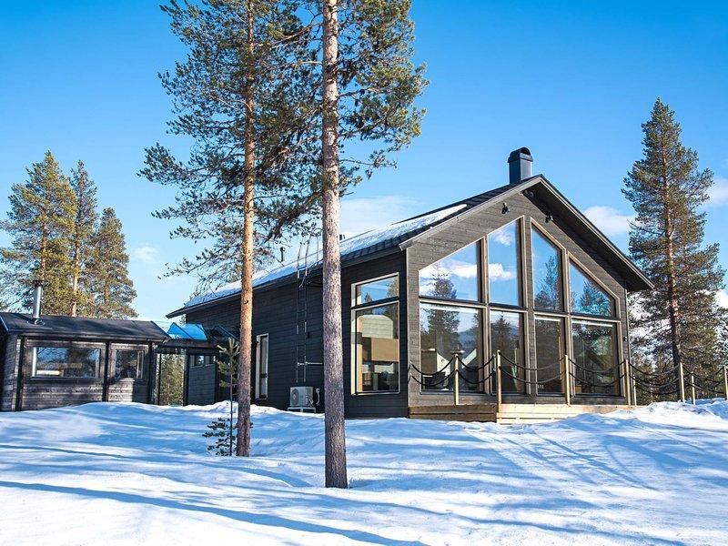 Villa gaissa, vacation rental in Särkijärvi