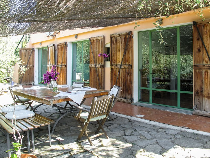 Daniela (DOL220), vacation rental in Torrazza