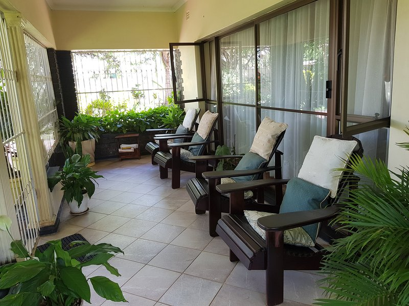 Immaculate 6-Bed House in  Harare, alquiler vacacional en Provincia de Harare