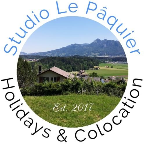 Gruyeres - Studio Le Paquier - sleeps up to 6, vacation rental in Bulle
