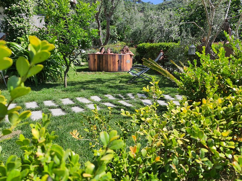 casa vacanza, vacation rental in Roncato