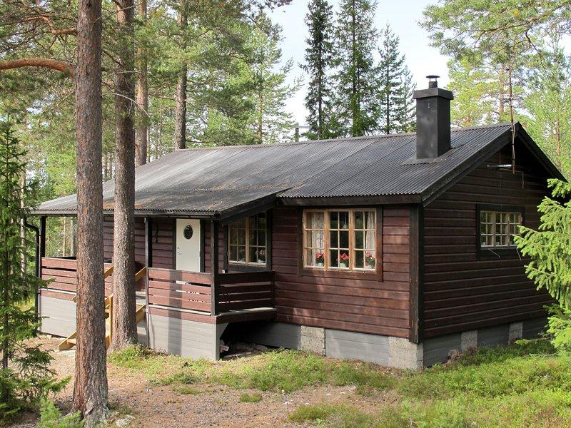 Lofsdalen Björnen (HJD024) – semesterbostad i Jämtland and Härjedalen