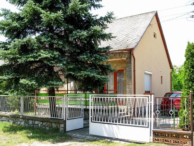 Tallér (FOD123), vacation rental in Balatonfenyves