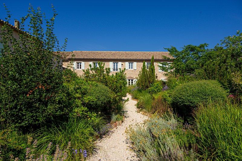 Domaine de Puychêne - Sarriette pour 4 pers, holiday rental in Saint-Marcel-sur-Aude