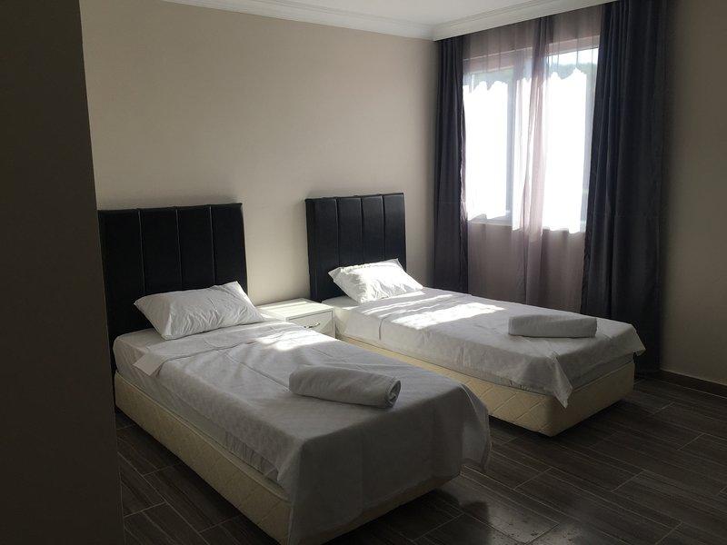 HOTEL RIVERA, vacation rental in Kadriye