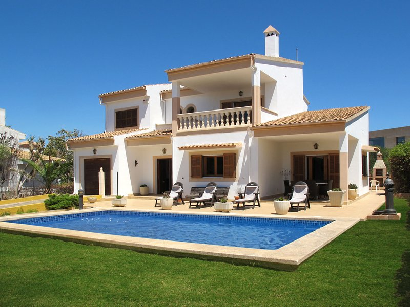 Cap Blanc (SRR150), holiday rental in Puig de Ros
