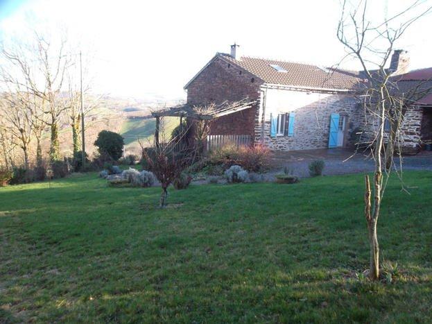 Domaine du Plan del Poux, holiday rental in Verrieres
