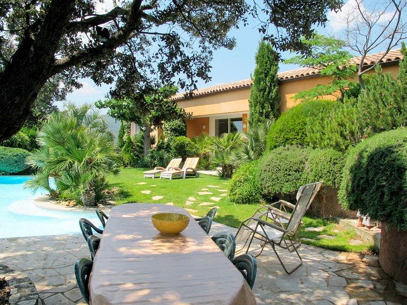 La Colline (GAR250), holiday rental in Gareoult