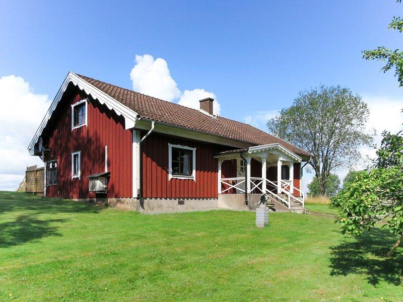 Lunnekullens gård (VGT123) – semesterbostad i Tibro