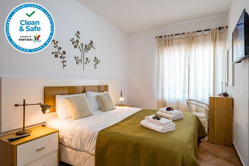 Calmness and beauty in Santa Luzia-Tavira, casa vacanza a Santa Luzia
