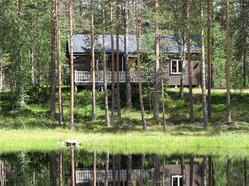 Rörbäcksnäs (DAN072), location de vacances à Salen