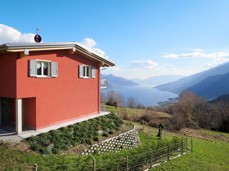 Cà da Crus (GRV447), vacation rental in Province of Como