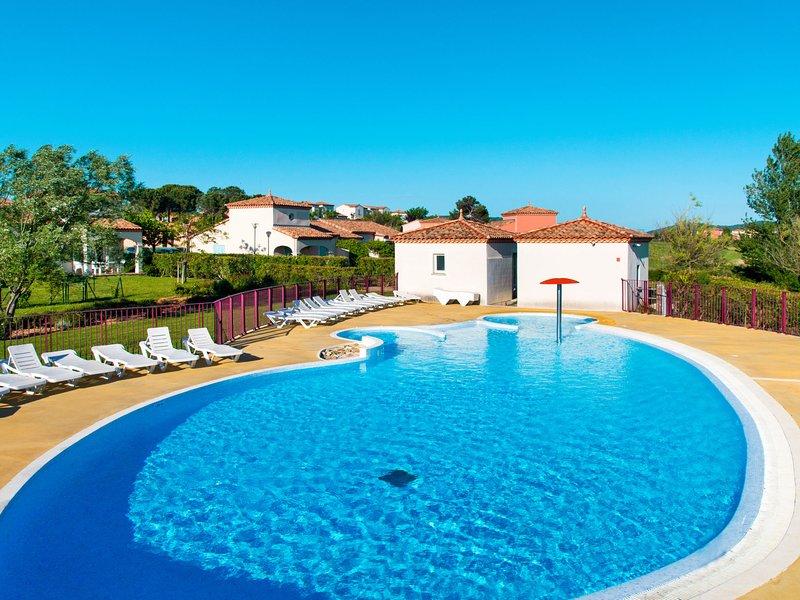 Port Minervois (HOM120), holiday rental in Tourouzelle