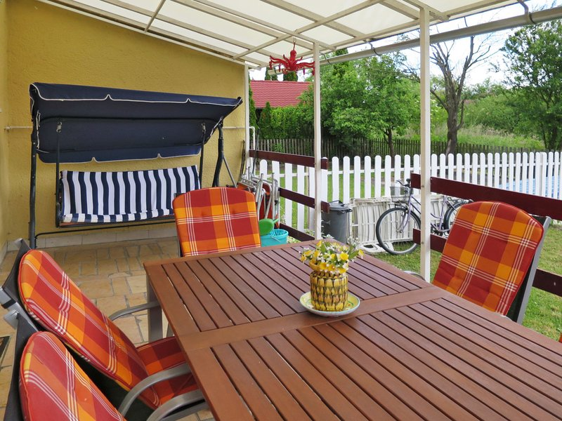 Taube (FOD147), vacation rental in Balatonfenyves