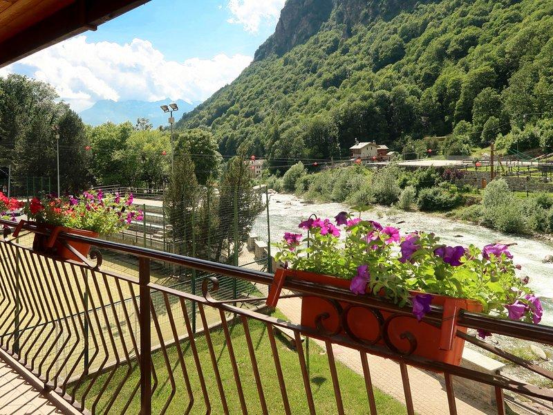 Grolla (VDG302), location de vacances à Borgofranco d'Ivrea