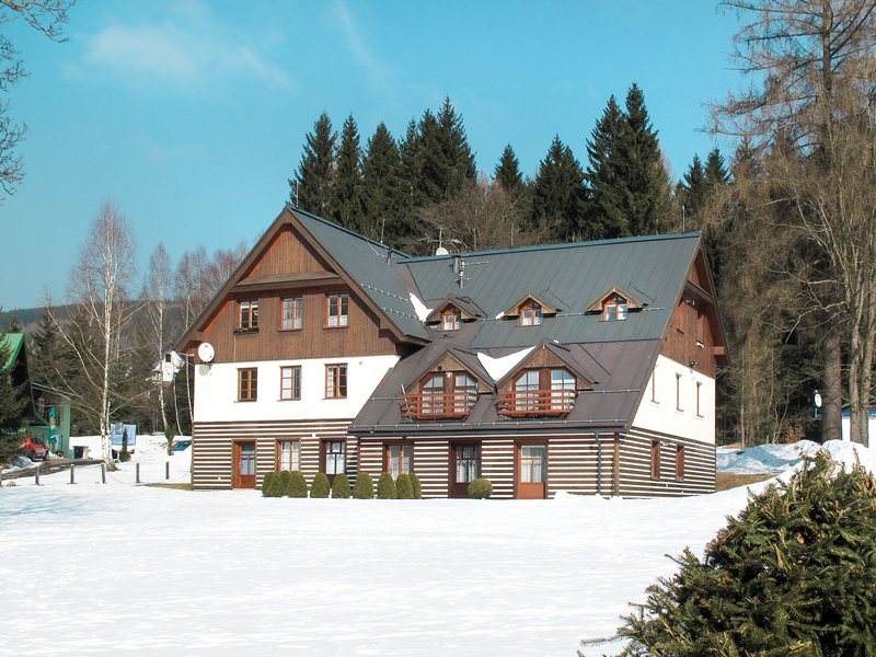 Harrachovka (HRA102), vacation rental in Przecznica