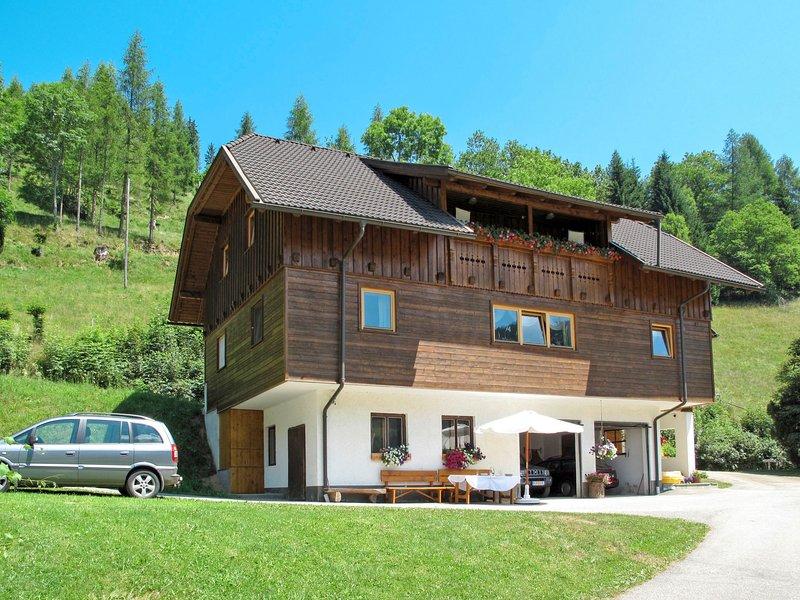 Vidmar (ARR120), holiday rental in Zedlitzdorf