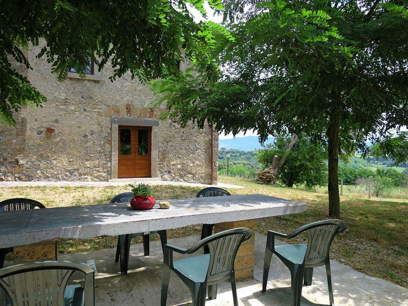 Casale Pasqualino (BOL640), Ferienwohnung in San Michele in Teverina