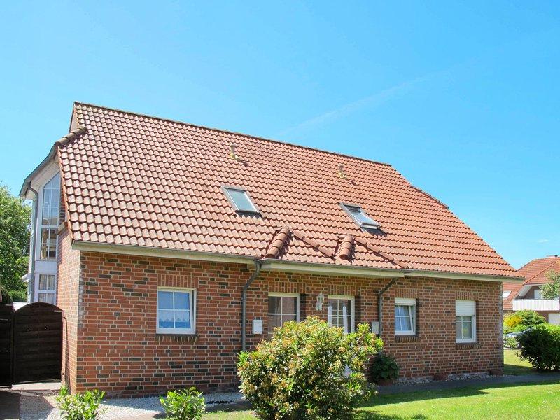 Thuner (NDD138), vacation rental in Lutetsburg