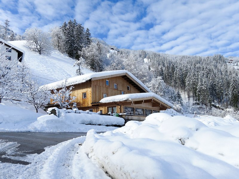 Talbach (MHO778), aluguéis de temporada em Zell im Zillertal