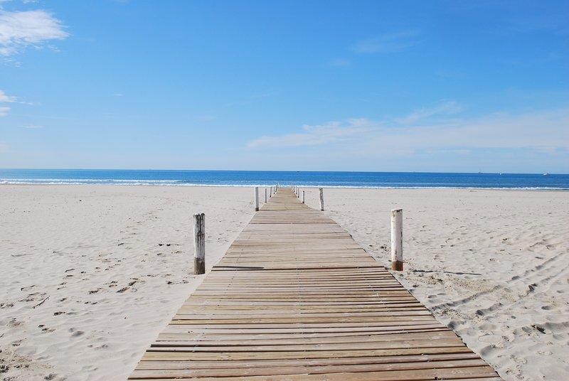 Atico En Exclusivo Complejo En La Playa De Vera, vacation rental in Cuevas del Almanzora