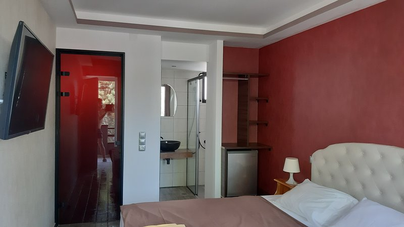 Villa Park Luxury Rooms, holiday rental in Arkadia Region