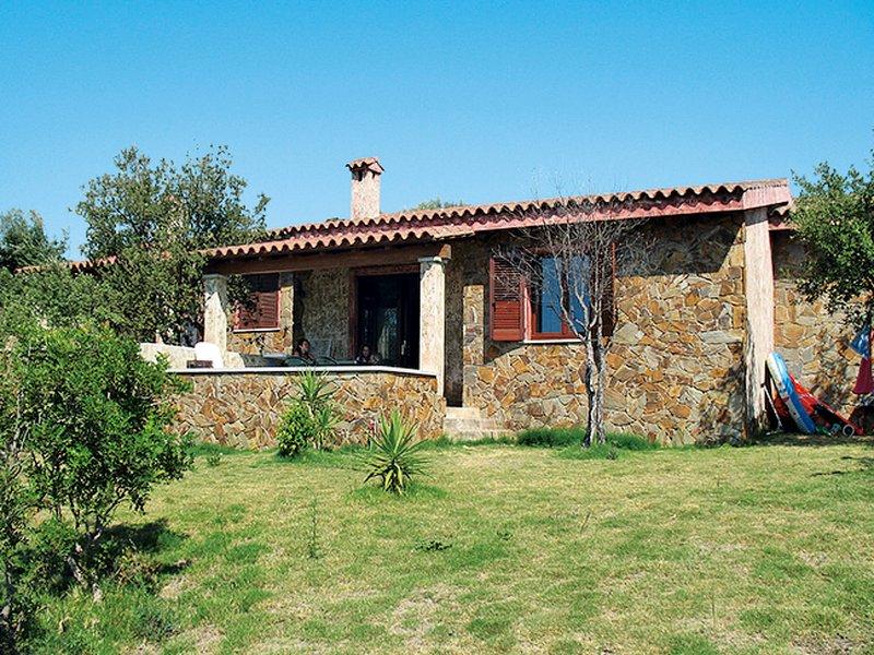 Ville Corallo (PCR180), holiday rental in Porto Tramatzu