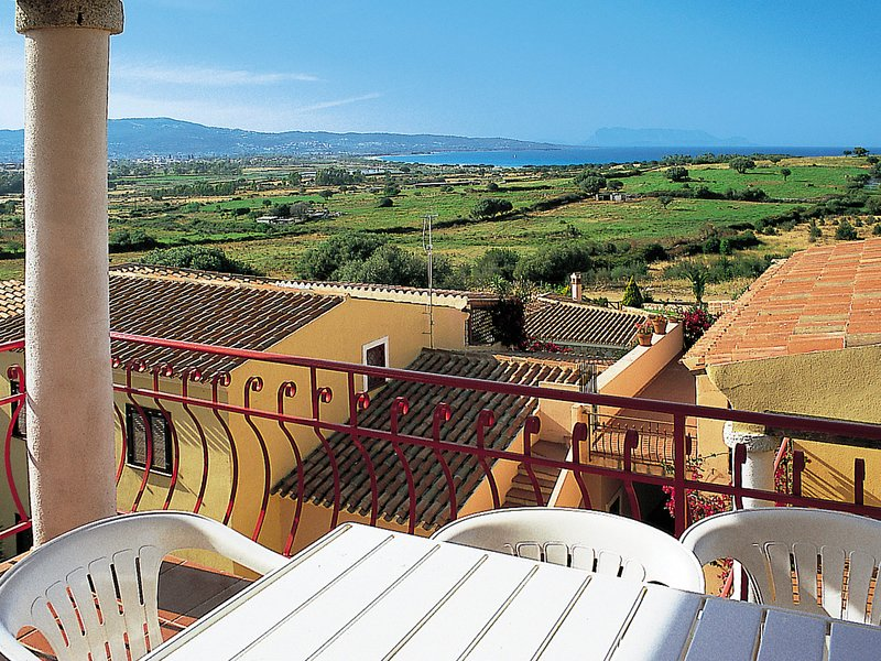 Borgo Le Logge bilo (BUD110), vacation rental in Tanaunella