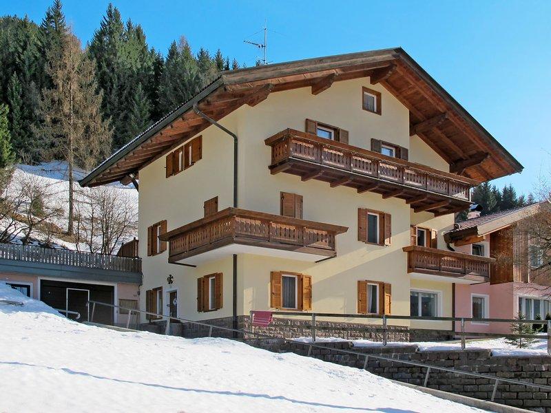 La Pineta (ENA406), vacation rental in Bellamonte