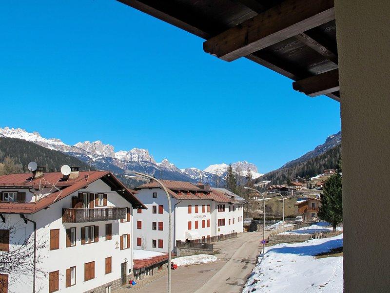 La Pineta (ENA406), holiday rental in Moena
