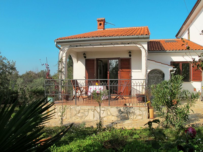 House EMA (PUL418), vacation rental in Fazana