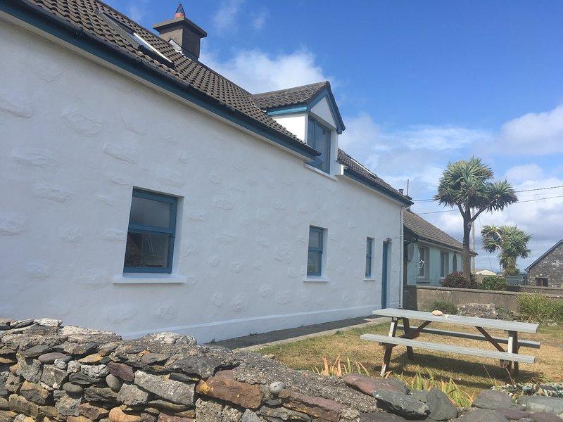 Castlegregory Beach Cottage, location de vacances à Castlegregory