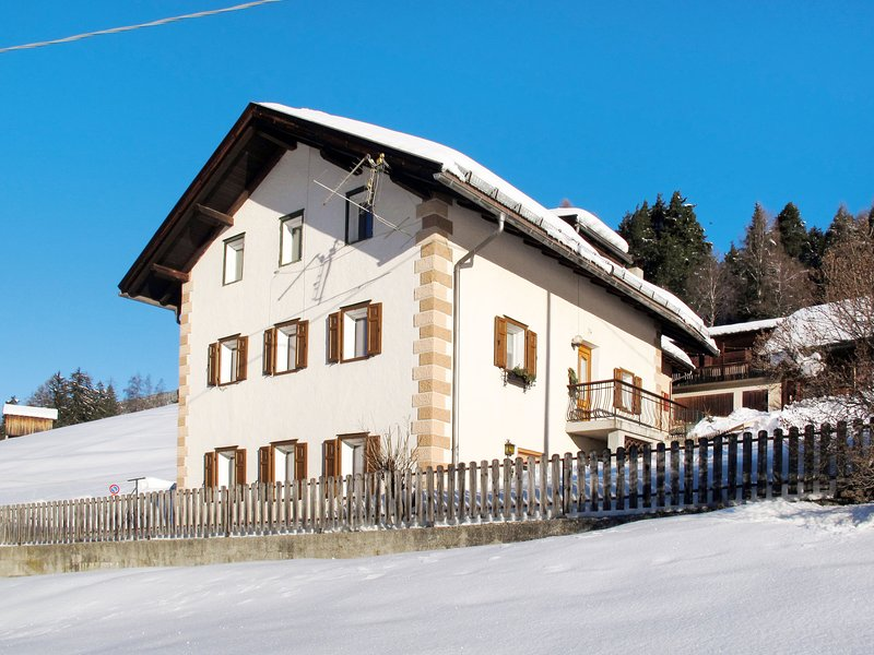 House Mastle (ORS210), vacation rental in Val Gardena