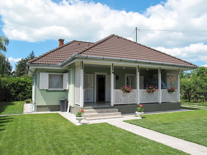 Egri (FOD131), vacation rental in Balatonfenyves