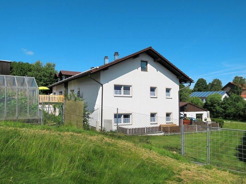 Tremmel (PTF200), holiday rental in Teisnach