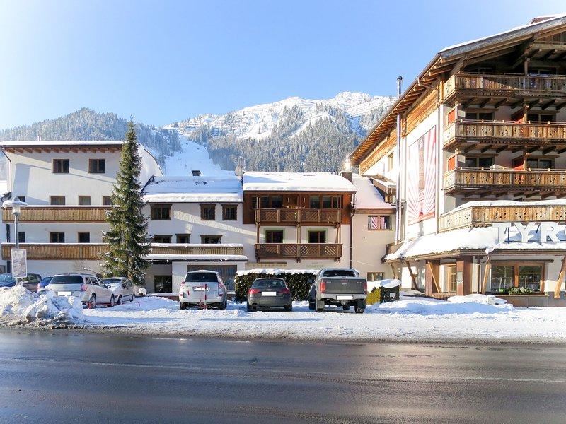 Schneider (STA251), alquiler vacacional en St. Anton am Arlberg