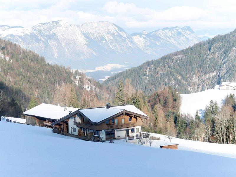 Lehen (WIL440), holiday rental in Alpbach