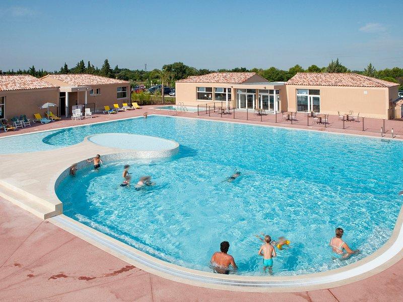 Les Demeures du Ventoux, holiday rental in Aubignan
