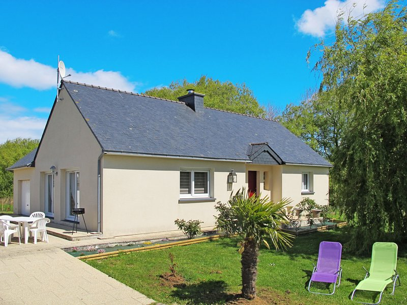 Ker Jean (PLC244), vacation rental in Plouescat