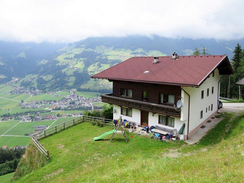 Borleitenhof (MHO588), holiday rental in Ramsau im Zillertal