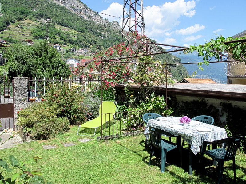 Adriana (MSO195), holiday rental in Musso