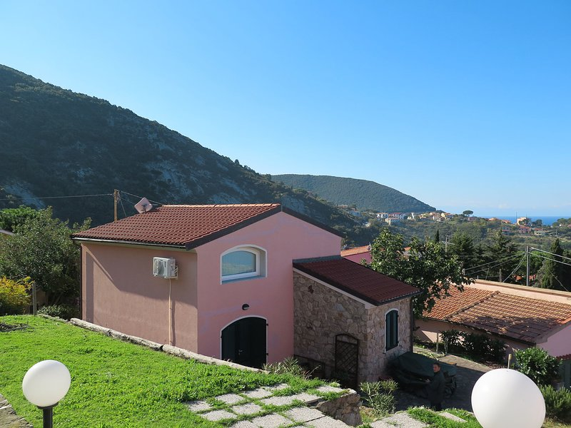 Ginevra (PSI140), vacation rental in Pomonte