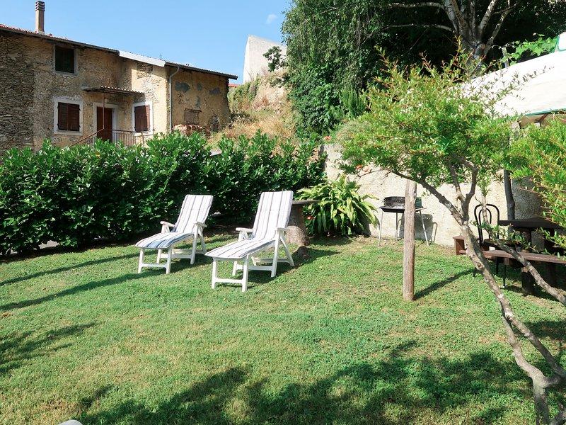 Luca (VDE100), holiday rental in Erli