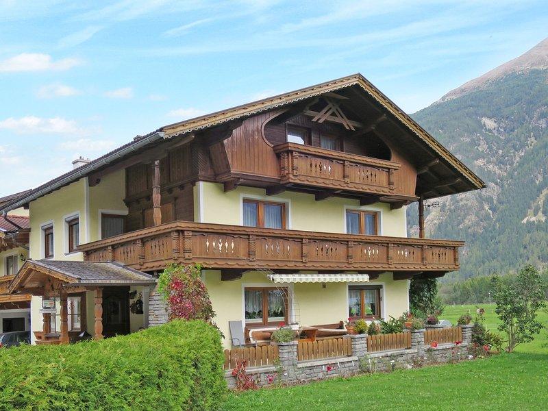 Wiesenhof (LFD201), vacation rental in St. Leonhard im Pitztal