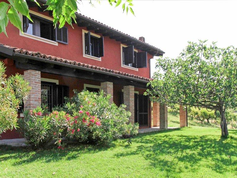 Cascina Nervo (ABA160), holiday rental in Mango