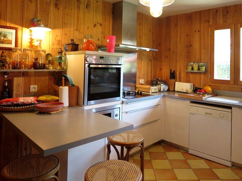 Ti Kaz Doudou (LPO150), holiday rental in Le Temple